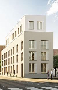 logements intergénérationnels, Arcueil